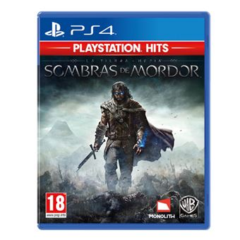 Tierra Media Shadow Of Mordor Hits PS4