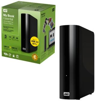 WD MY BOOK ESSENTIAL HDD DRIVERS FOR WINDOWS