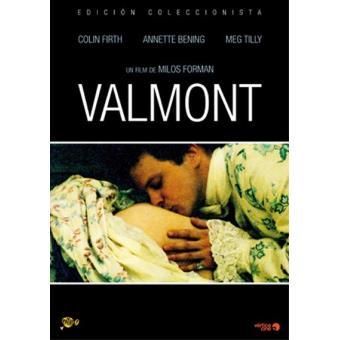 Valmont (Ed. coleccionista) - DVD