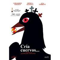 Cría cuervos - DVD