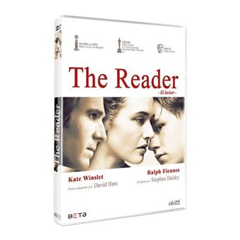 The Reader (El lector) - DVD