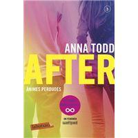 After. Ànimes perdudes (Sèrie After 3)
