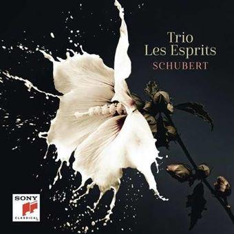 Schubert - Trio Les Esprits