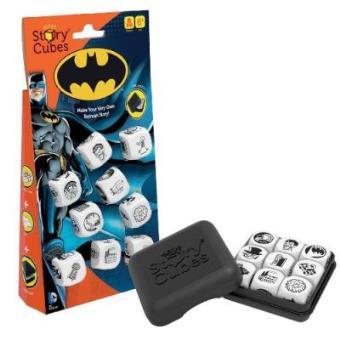Story Cubes: Batman