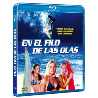 En el filo de las olas - Blue Crush - Blu-Ray