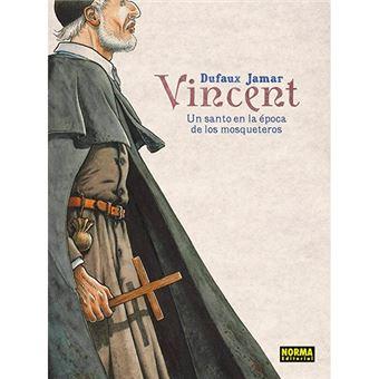 Vincent - Un santo en la época de los mosqueteros
