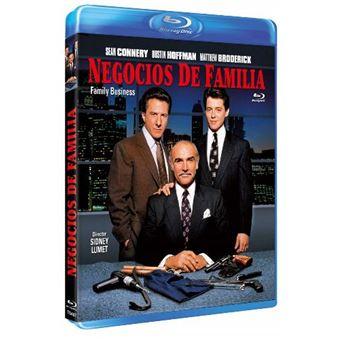Negocios de familia - Blu-ray