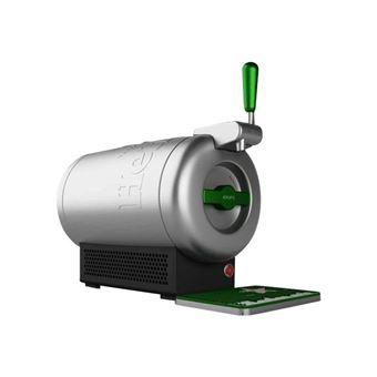 Dispensador de cerveza Krups The Sub Diamond VB650E