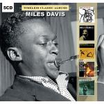 Timeless classic albums (5cd)