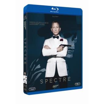 007 Spectre (Formato Blu-Ray)