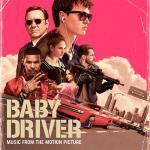 Baby driver b.s.o.