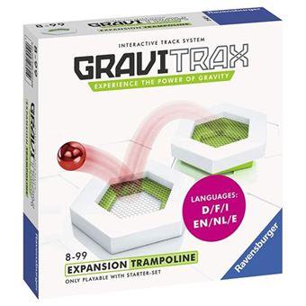 Gravitrax - Expansión Trampolín
