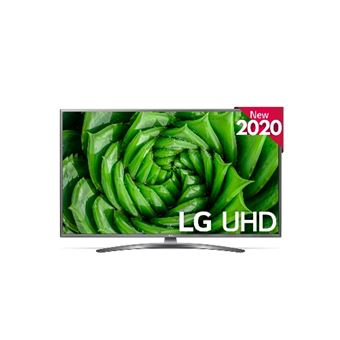 TV LED 50'' LG 50UN81006 IA 4K UHD HDR Smart TV