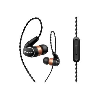 Auriculares Pioneer SE-CH9T Negro