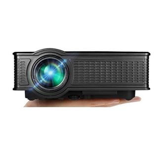 Proyector LED La Vague HD171 VGA Wi-Fi