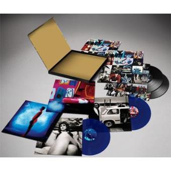 Achtung Baby Ed Box Set Remasterizada - Vinilo