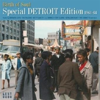 Birth Of Soul Special Detroit Editi