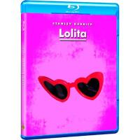 Lolita - Blu-Ray