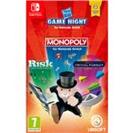Hasbro Game Night Nintendo Switch