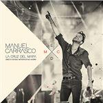 La cruz del mapa Directo Estadio Metropolitano Madrid Ed Deluxe - 3 CDs + DVD