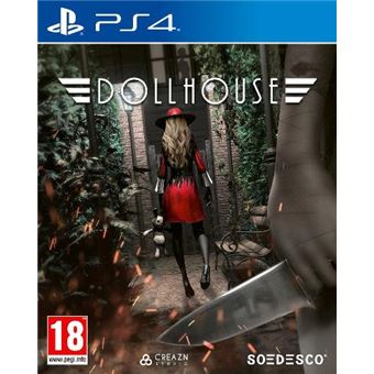 Dollhouse - PS4