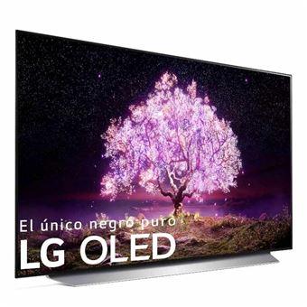 TV OLED 48'' LG OLED48C16LA 4K UHD HDR Smart TV