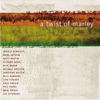 A Twist Of Marley 13Tr