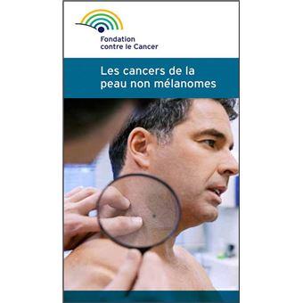 Les cancers de la peau non mélanomes - -5% en libros | FNAC