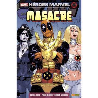 Masacre 4: Heroes