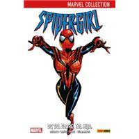 Spidergirl 1 - De tal padre, tal hija