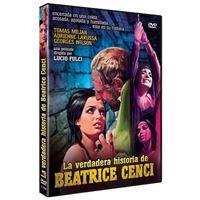 La Verdadera Historia de Beatrice Cenci - DVD