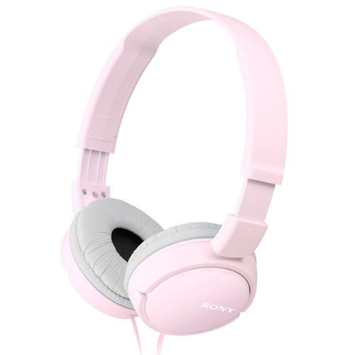 Auriculares Sony MDR-ZX110 Rosa