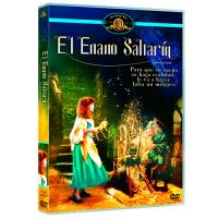 Rumpelstiltskin - DVD