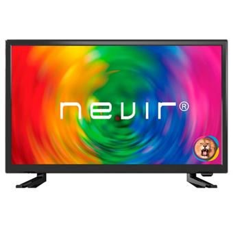 TV LED 22'' Nevir 7705-22FHD2-N Full HD