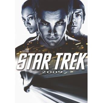 Star TrekStar Trek (2009) - DVD