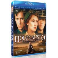 Pack Holocausto: El más monstruoso crimen de la historia - Blu-Ray