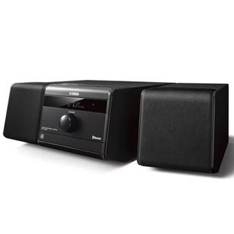 Microcadena Bluetooth Yamaha MCR-B020 Negro