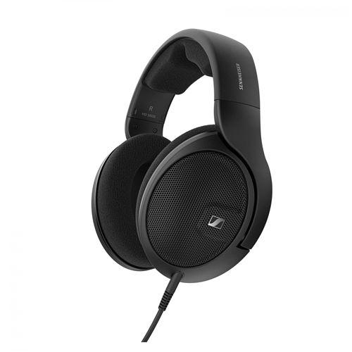 Auriculares Sennheiser HD 560S Negro