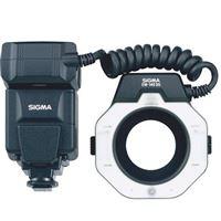 Flash anular Sigma Macro EM-140 DG para Canon
