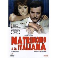 Matrimonio a la italiana - DVD