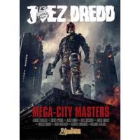 Juez Dredd. Mega city masters