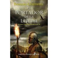 El portador de la llama. Sajones, vikingos y normandos 10
