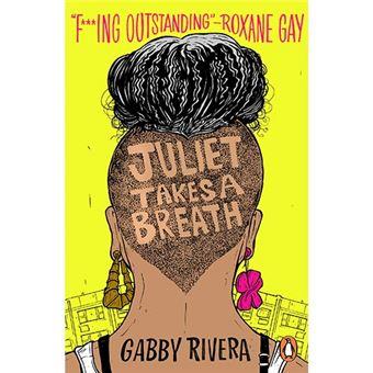 Juliet Takes A Breath