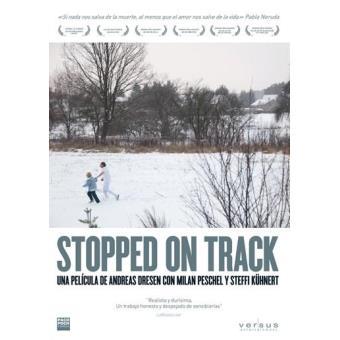 Stopped On Track V.O.S. - DVD