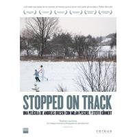 Stopped On Track V.O.S. - DVD