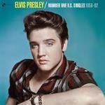 Elvis Presley - Number One U. S. Singles 1956-62 (Vinilo)
