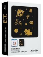 E.T. El extraterrestre - Blu-Ray + Moleskine