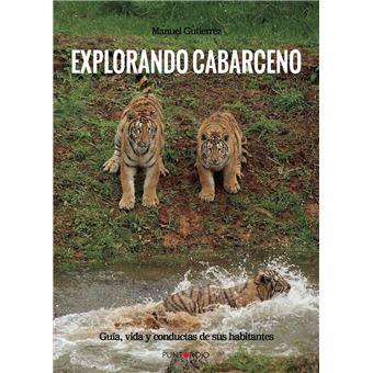 Explorando Cabárceno