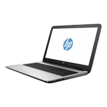 Portátil HP Notebook - 15-ay090ns Plata blanco