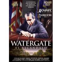 Pack Watergate, el escándalo - DVD